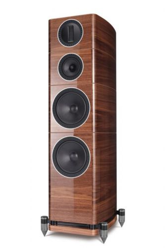 Wharfedale Elysian 4; 3-way floorstanding speaker